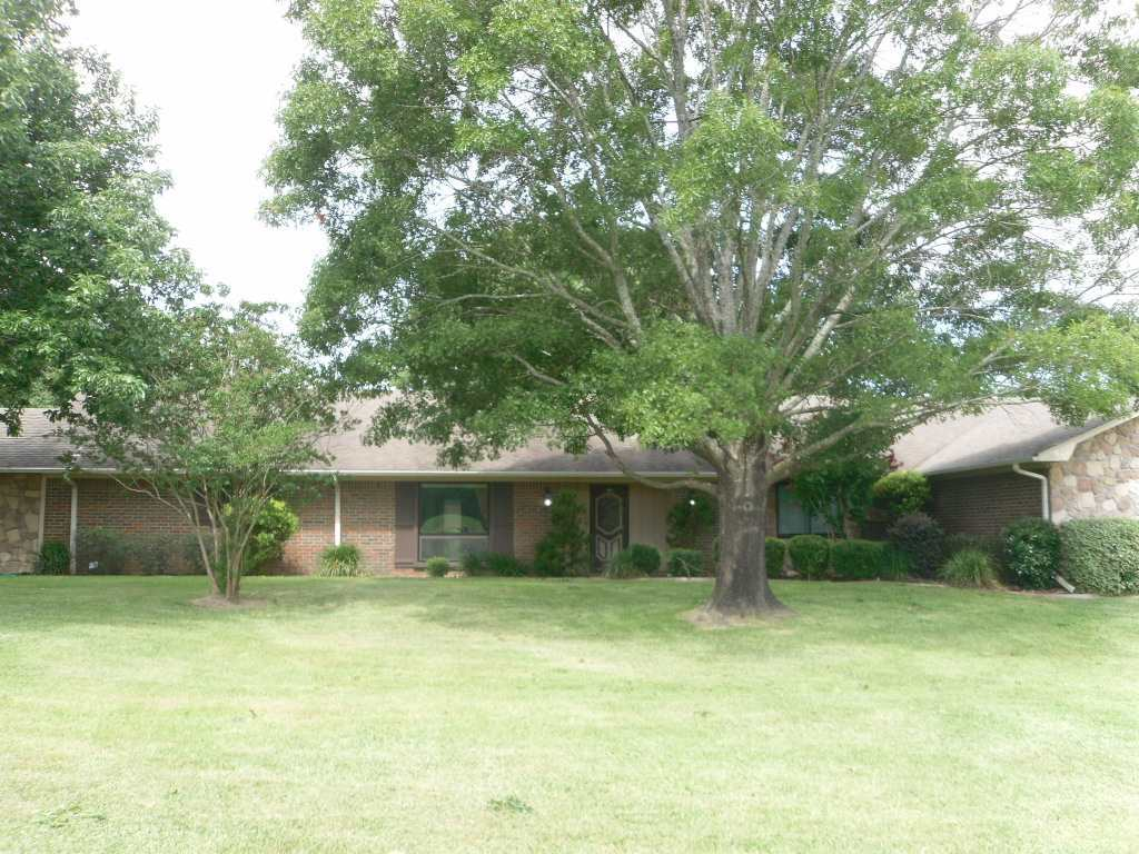 Photo of home for sale at 2538 ASH RD, Gilmer TX