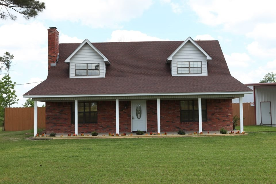 Photo of home for sale at 9733 GARDENIA RD, Gilmer TX